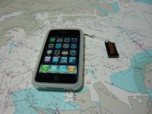 iPhone、買っちゃった!