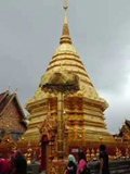 ドイ・ステープ (Wat Phra That Doi Suthep)