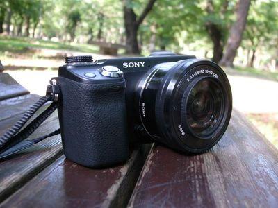 タイを撮るカメラ