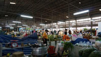 タラート (市場)