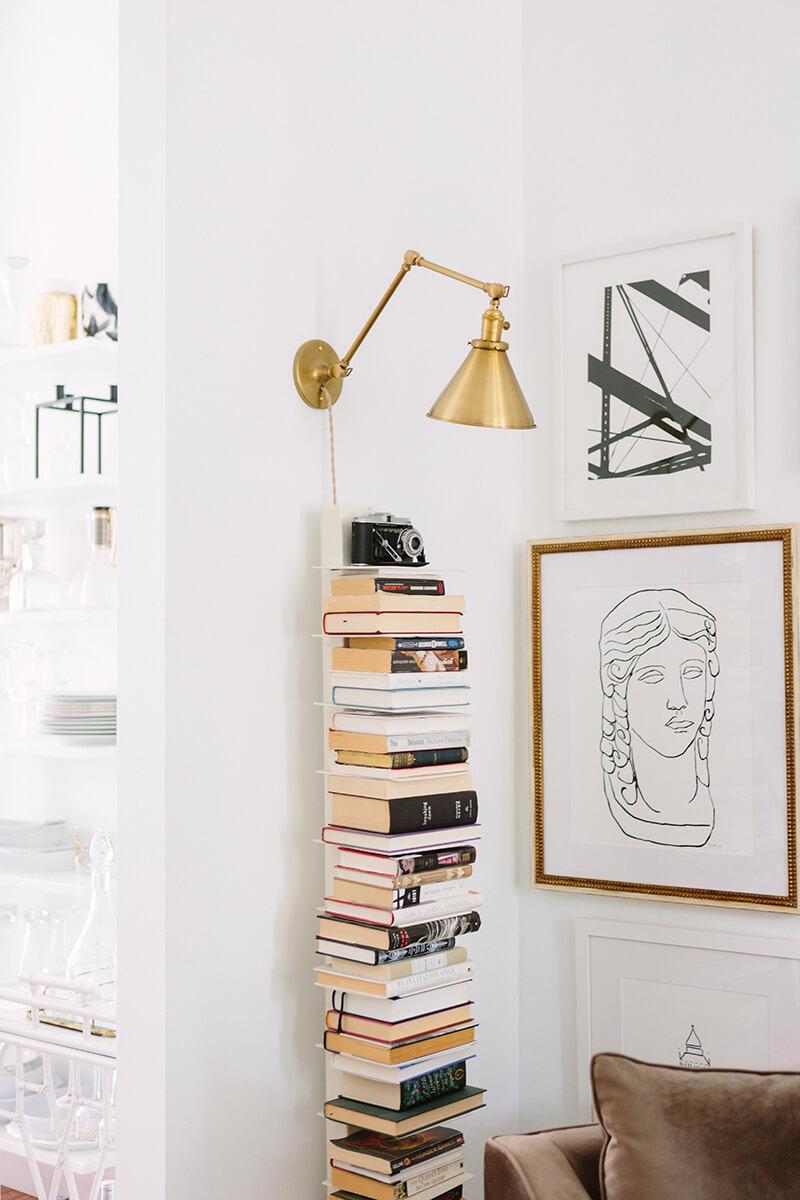 Comment éclairer sa bibliothèque