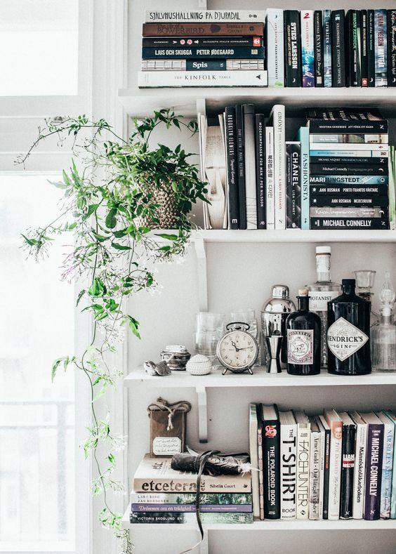 Quelques conseils pour bien décorer sa bibliothèque