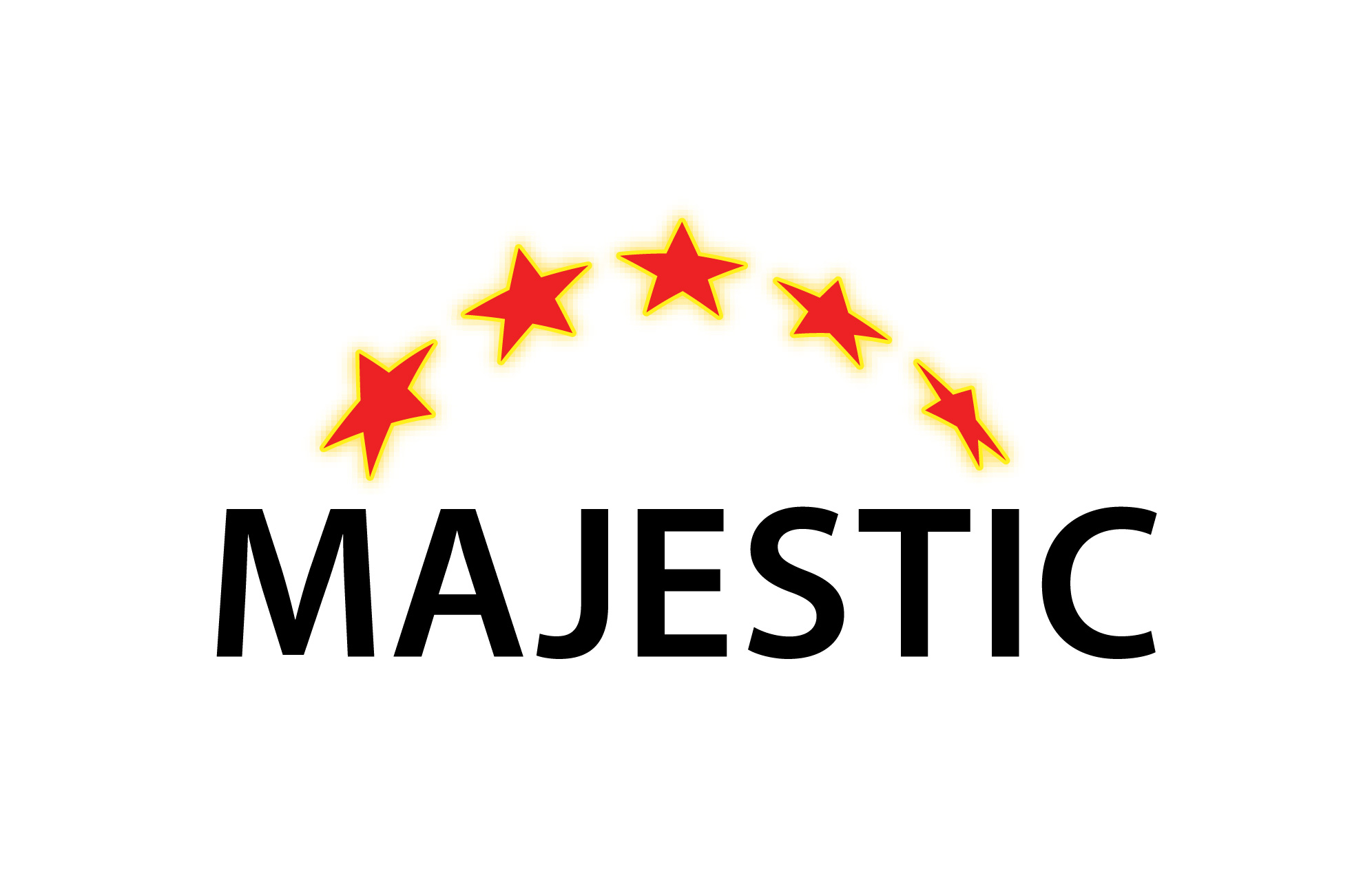 Majestic will be attending our first conference in
