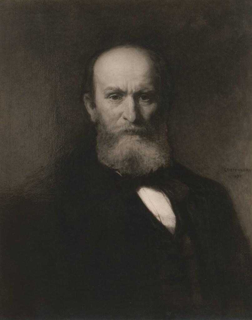 Rudolf von Eitelberger