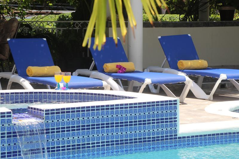 So many factors contribute to finding your perfect villa rental in Jamaica. Enjoy a pool-side spa at your villa in Jamaica