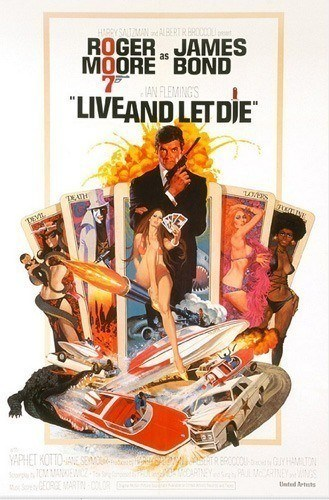 Things to do in Falmouth - Live and Let Die 007 filmed at Jamaica swamp Safari Village