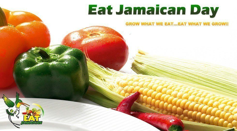 Jamaica in November - Eat Jamaican Day