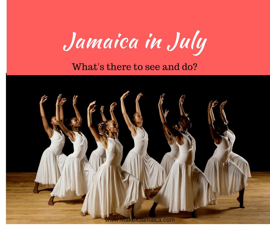 Calendar Of Events In Jamaica: What's Happening In Jamaica