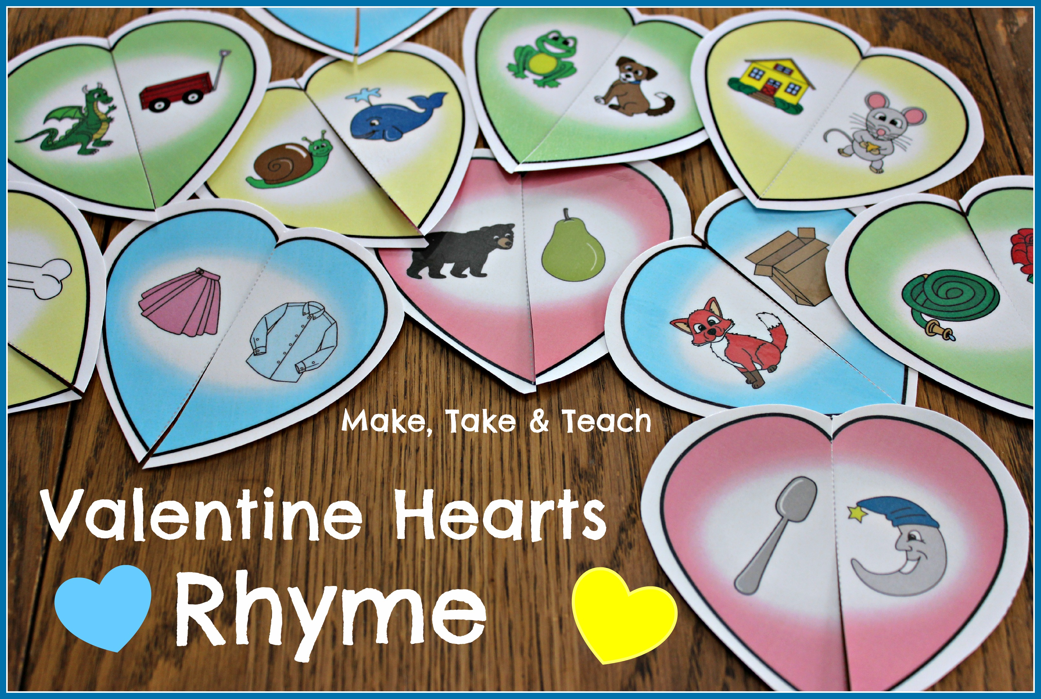 Super Fun Activities For Valentine S Day