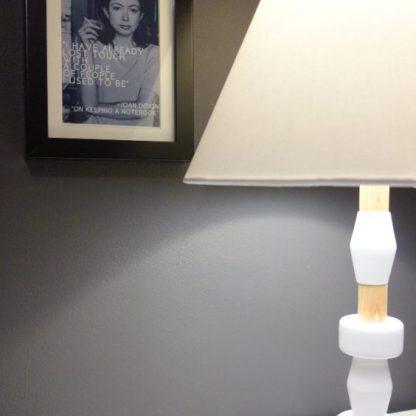 Boheme Lamp Joan Didion