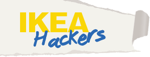 Ikea Hackers, April 2015