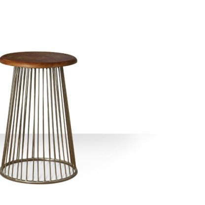 Swoon Editions Sydney Stool - £59