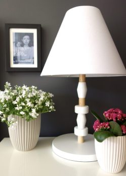 Boheme Table Lamp