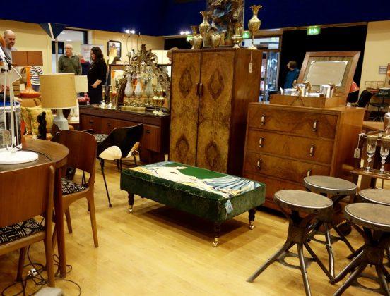 Vintage Home Show Leeds