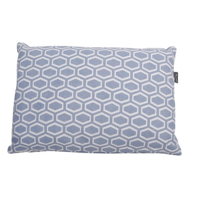 Loin 6 Kant Cotton Cushion Cover
