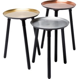 Tray Side Table Set by KARE Design