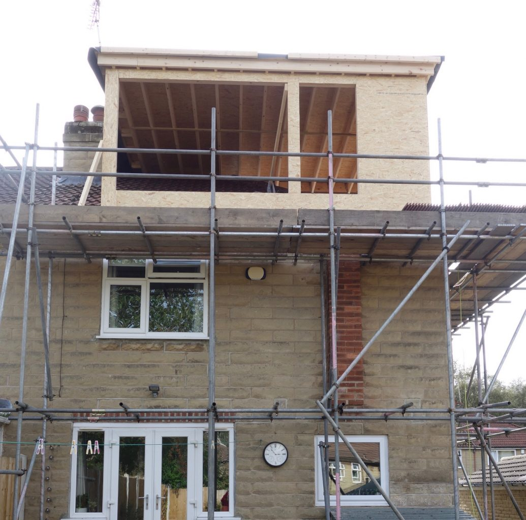 What to consider when planning a loft conversion at home design and build translates as make it up as we go along solutioingenieria Image collections