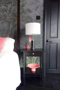 Made.com Rita marble lamp