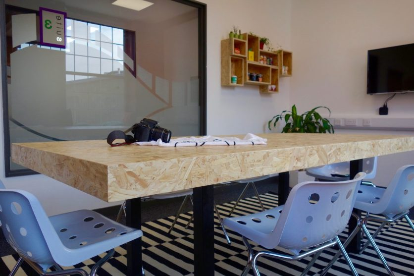 OSB Conference Table