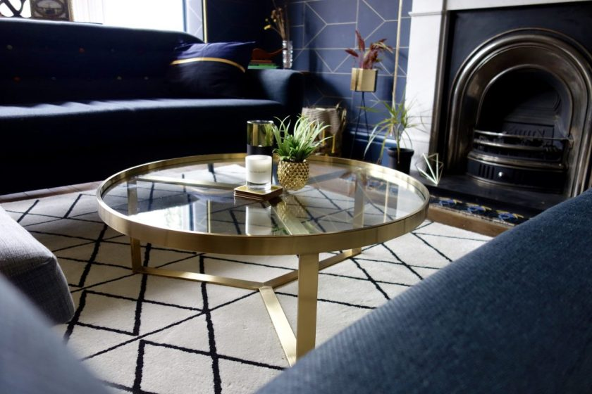 Aula Coffee Table Made.com