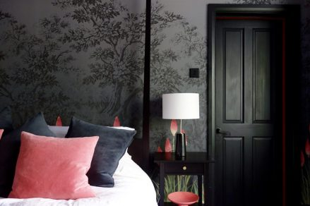 Little Greene Jack Black Door
