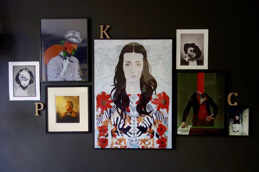 Posterlounge framed posters