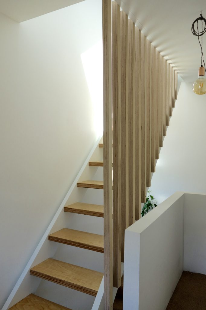 Banisters Balustrades And Building Regs The Alternative