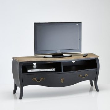 Lipstick TV Unit from La Redoute