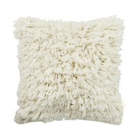 Dream+Twist+Cotton+Blend+Scatter+Cushion