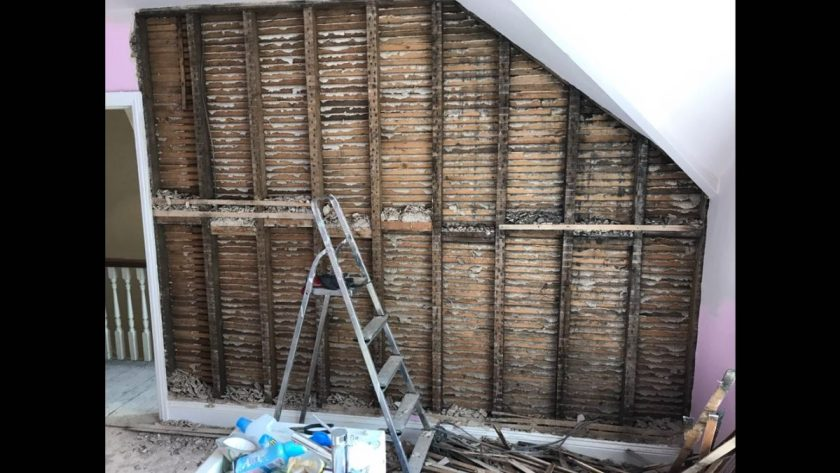 Laths - Period Property Renovations