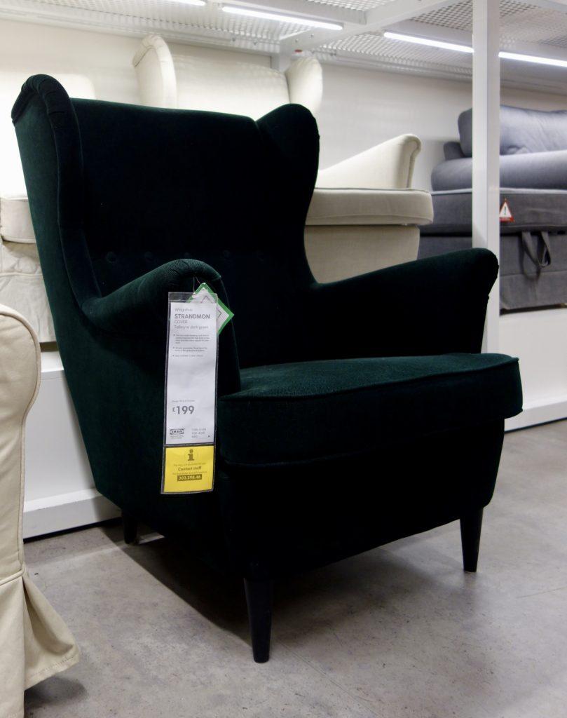 Ikea STRANDMON