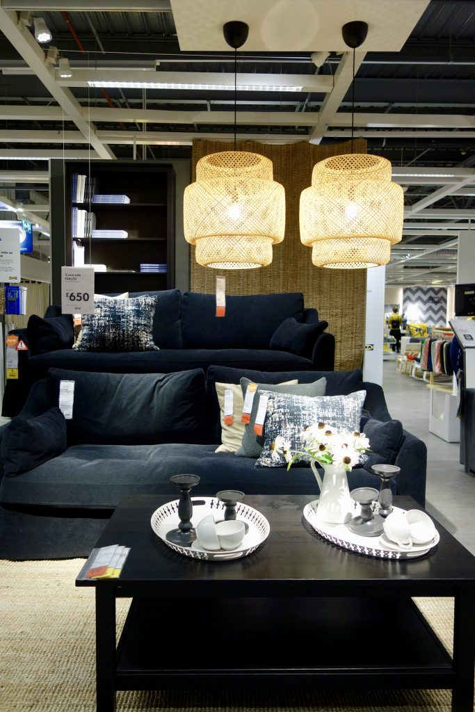 See What Caught My Eye During My First Trip To Ikea For 2018