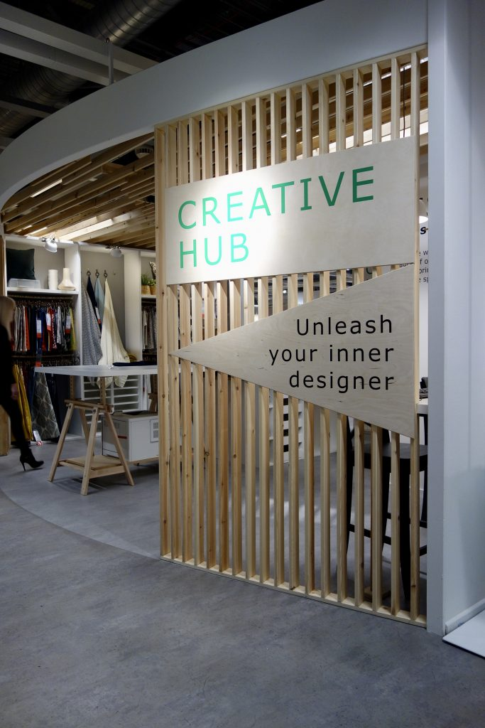Ikea Creative Hub