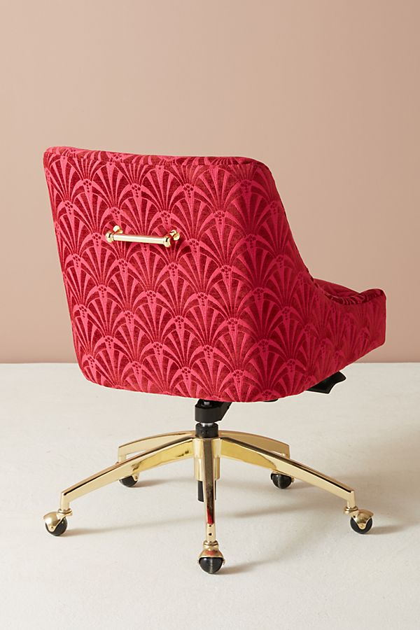 Office Chairs That Won T Completely Ruin The Look Of Your