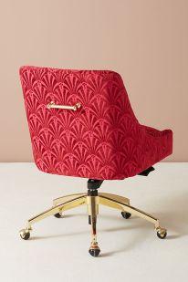Elowen Swivel Chair