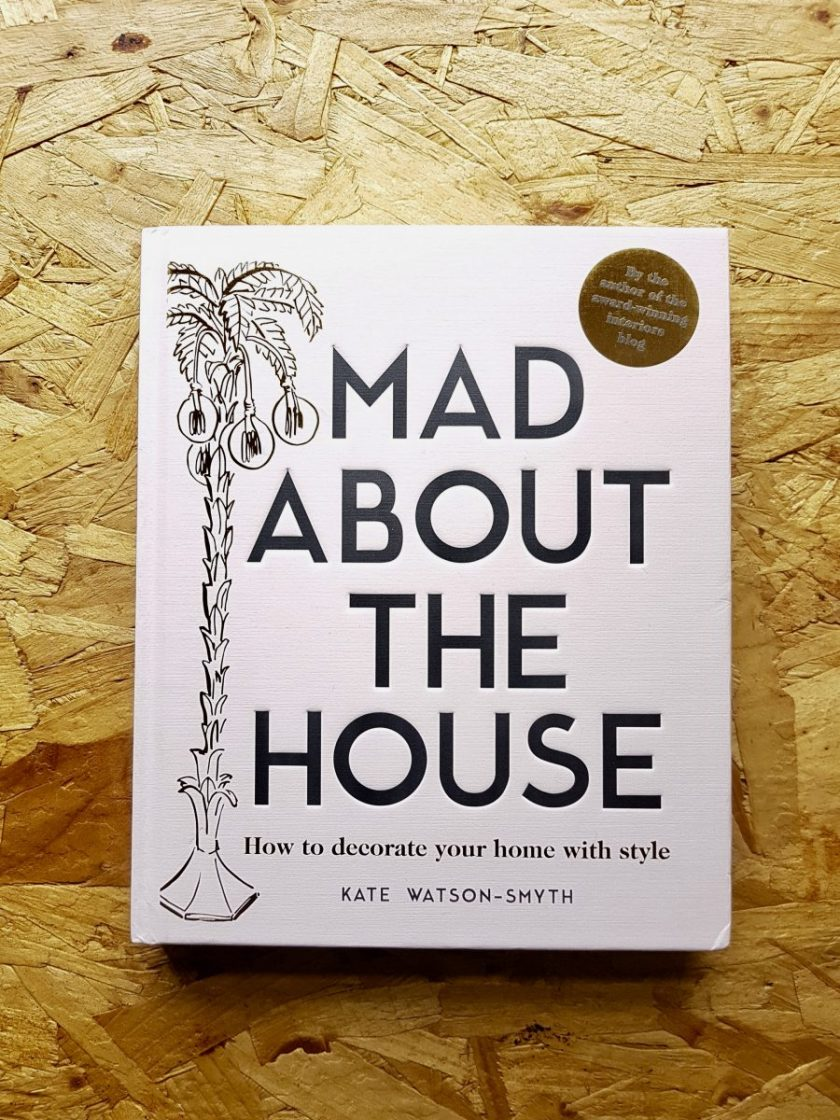 Mad About the House Book Review
