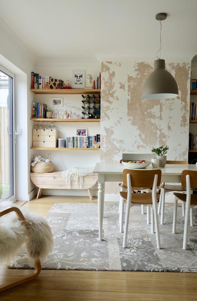 Making Spaces Kitchen Update