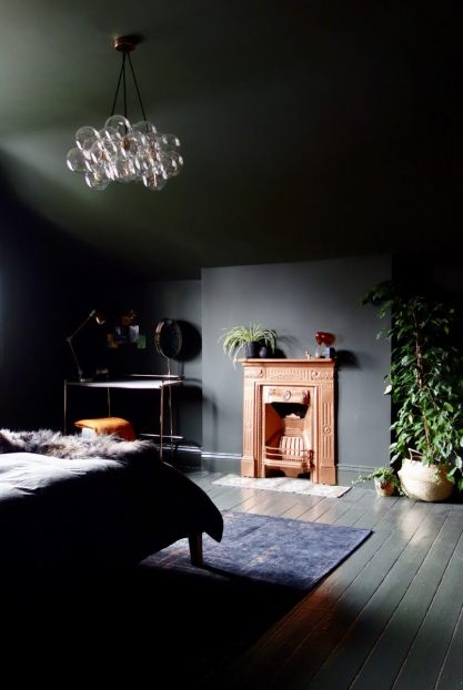 The Copper Bedroom Final Reveal