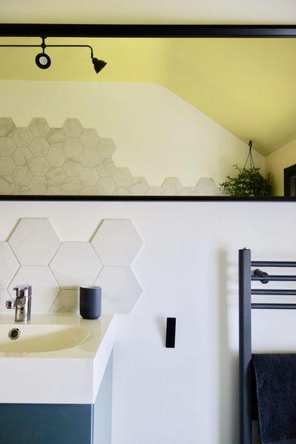 Family Bathroom Detail