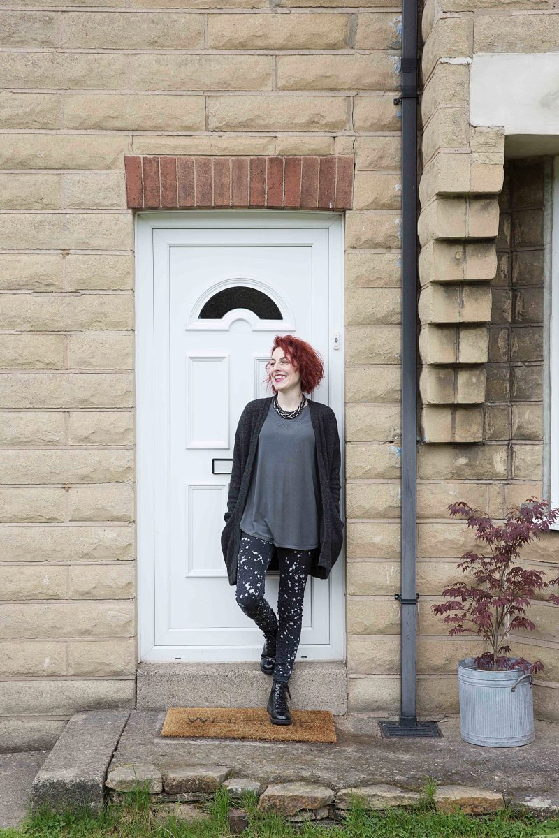 Making Spaces Front Door