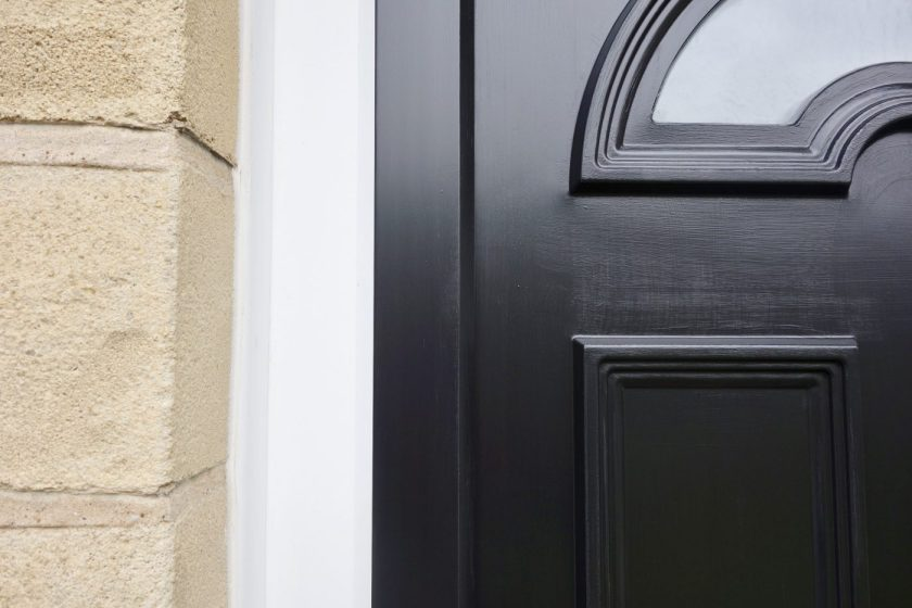 Can You Paint Upvc Doors >> Thinking About Painting Your Upvc Windows Or Doors