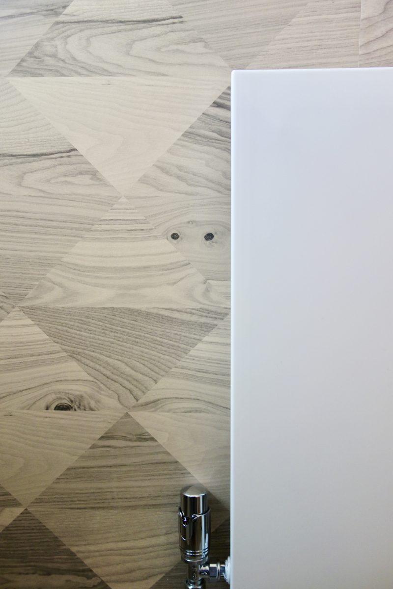 Reina Slimline & Woodsman Wallpaper