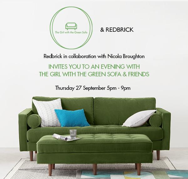Redbrick Interiors Event