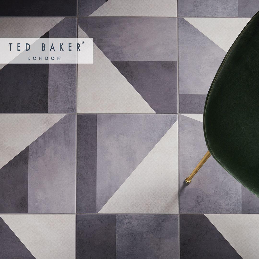ted baker british ceramic tile new