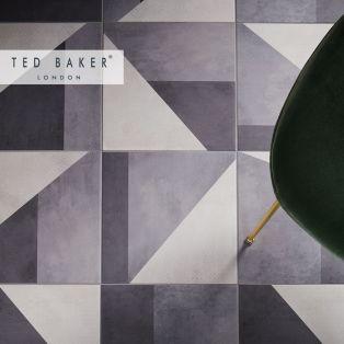 Ted Baker Stepped Tile