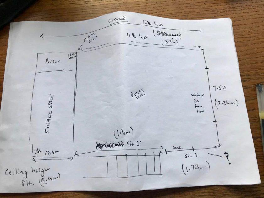 Client's Plan