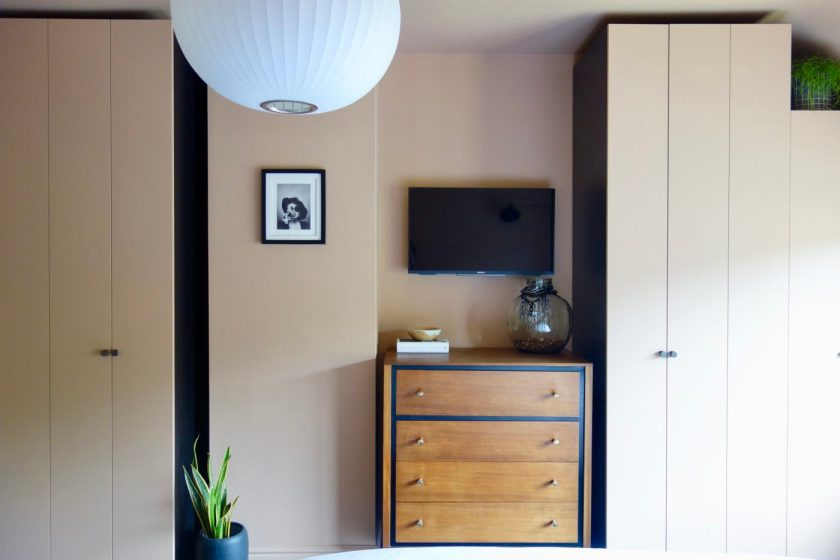 The Nude Bedroom - Making Spaces