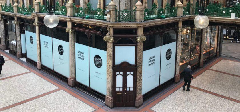 Dowsing & Reynolds Store Leeds