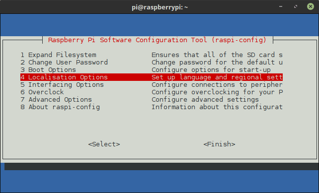 raspi-config_option4-localization