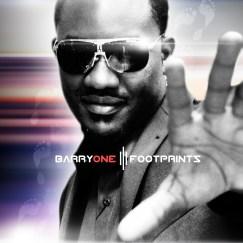 BarryOne Footprints